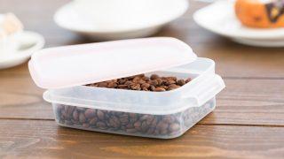 コーヒーの正しい保存方法が丸わかり!冷凍庫とジップロックが鍵