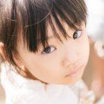 藤本美貴の娘がかわいい!メイクで目と髪の毛をチャームポイントに!