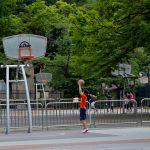 藤井新悟(藤井郁美の夫)の車いすの原因(理由)は?イケメンのバスケ選手の経歴は?【アンビリバボー】