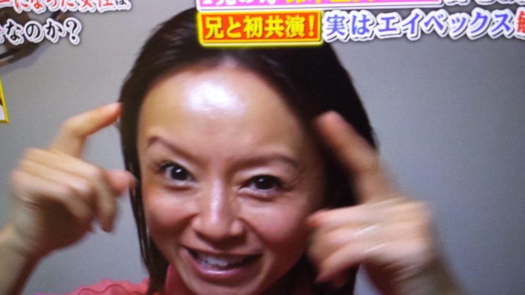 すっぴん 鈴木 亜美