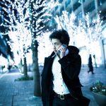 増田貴久(まっすー)のおしゃれイズム衣装や黒髪がかっこいい!黒のズボンは松潤とお揃い?【画像】