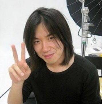 熊田貴樹(クマダタカキ)の経歴や顔画像は?写真集や年収・出身